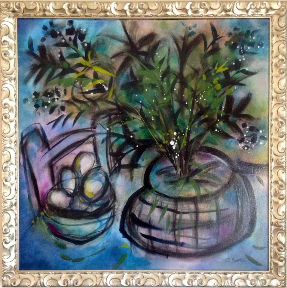 Amanda Steadman amanda steadman, artist - my gallery - 6 art works - shop
