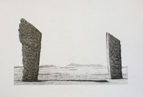 Stones Of Stenness II
