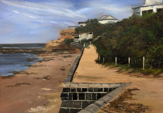 Point Lonsdale Study
