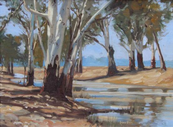 Bullatale Creek, Off Edward River, NSW