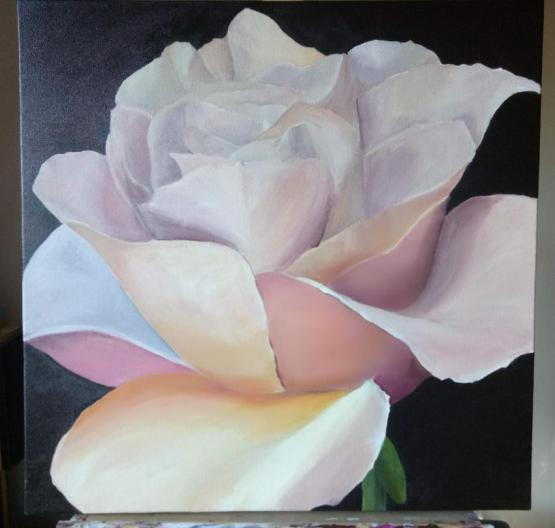 L'Or De Paris (Rose)